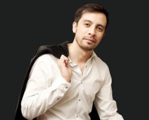 Rodrigo Bugueno Leon