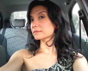 Claudia Andrea Aravena Etchegaray