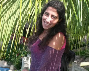 Beatriz Salman Díaz