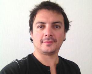 Christian Sebastián Campos Tapia