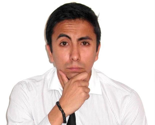 Pizarro Enríquez Raúl Wladimir