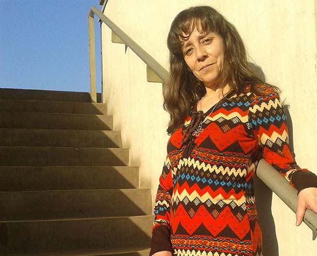 Zorondo Mora Ruth María