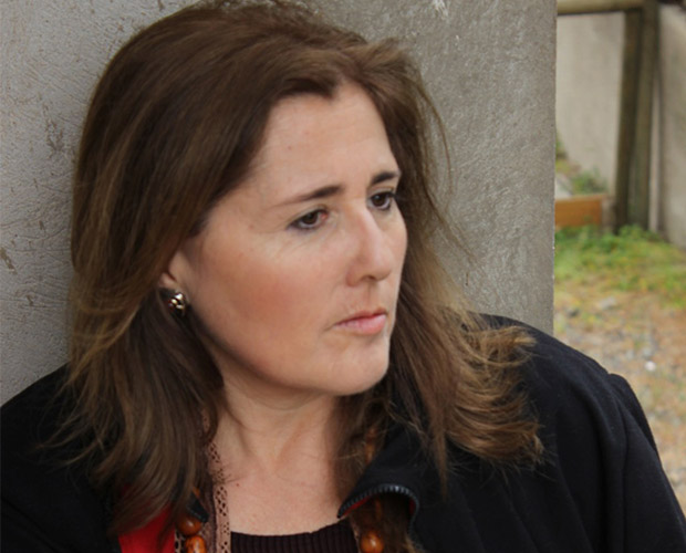 Luzzi Olsen María Angélica