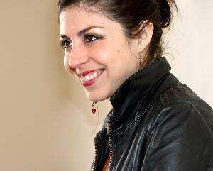 Patricia Andrea Cárdenas Grage