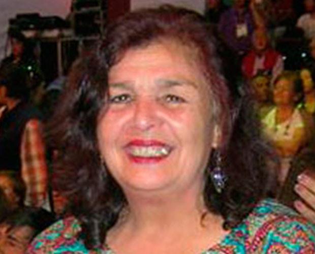 Serrano Jerez Rosa de la Cruz