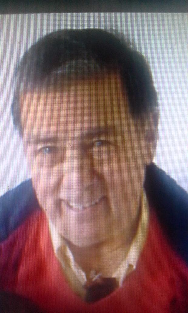 González Alcalde Marco Antonio